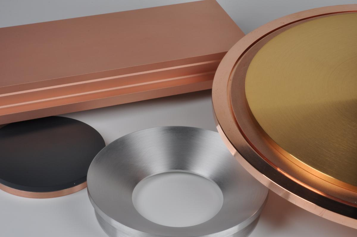 Sputtering Targets | Vacuum Engineering and Materials Co