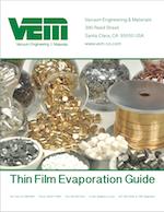 vem thin film evaporation guide